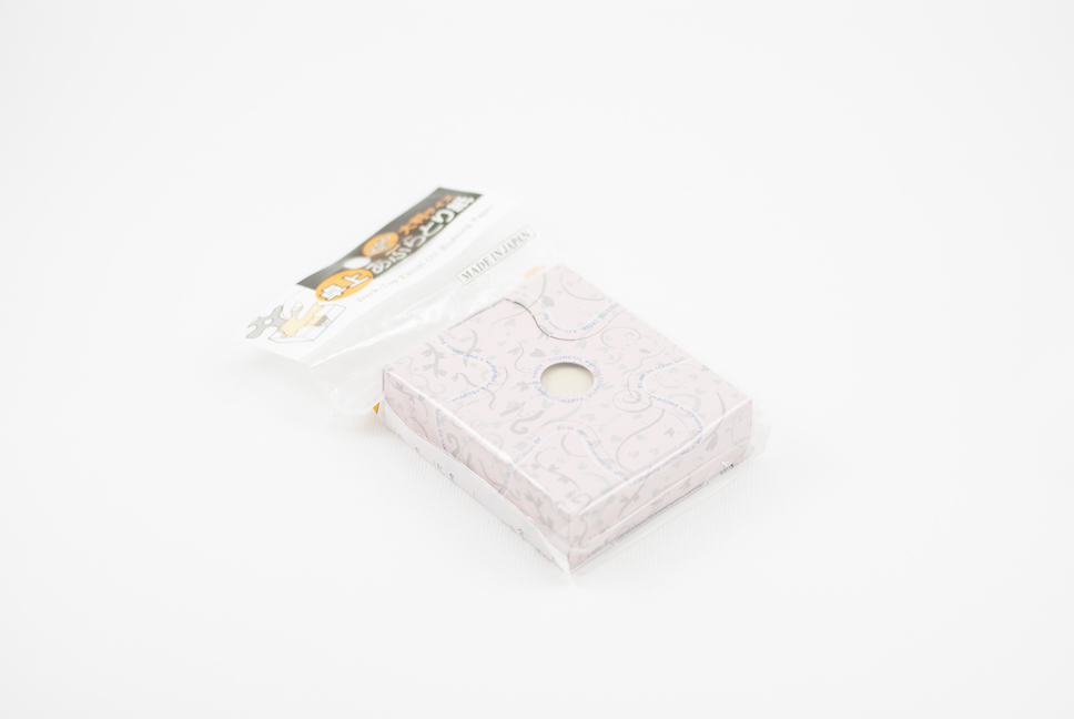 Facial Oil Blotting Paper