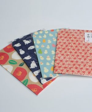 Paper envelopes (m) 6 PCs